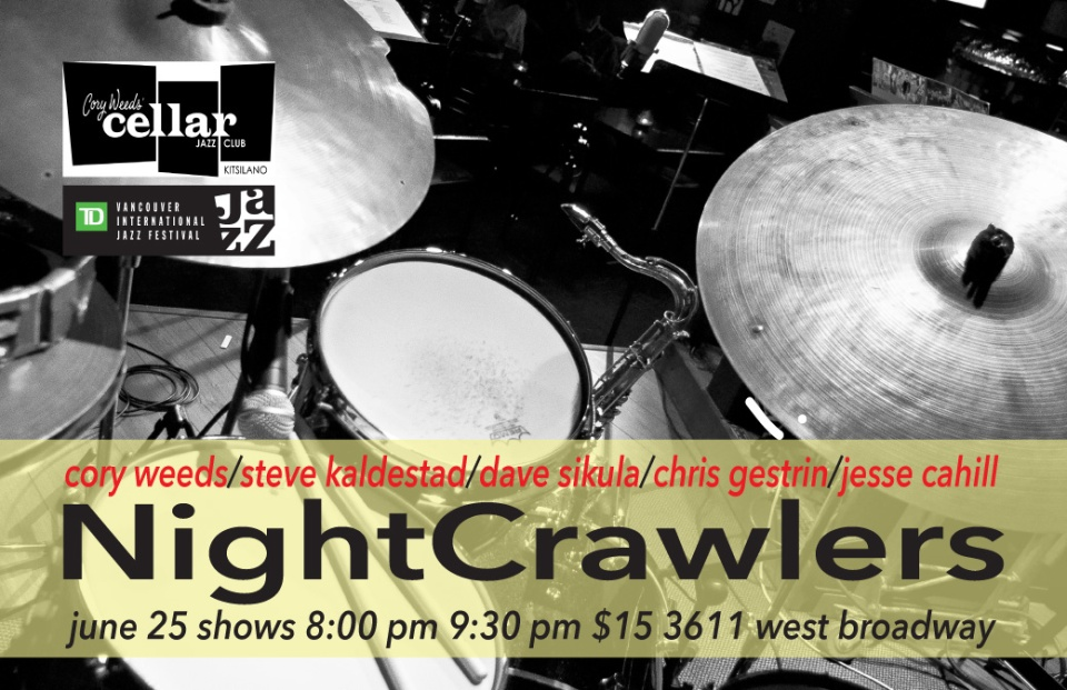 Crawlers Jazz Fest 2013